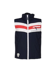 Revolution Jackets Dark Blue
