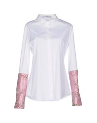 Christian Dior Dior Shirts Shirts Women White