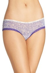 Calvin Klein Women's 'Bottoms Up' Hipster Briefs