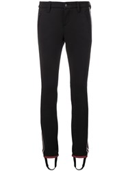 Cambio Sports Trousers Black