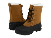 Kamik Alborg Tan Men's Cold Weather Boots