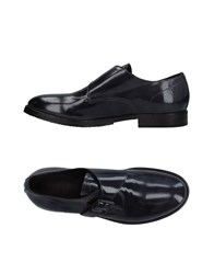 Moma Loafers Lead