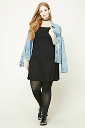 Forever 21 Plus Size Swing Dress