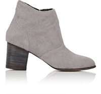 Esquivel Women's Jill Ankle Boots Grey