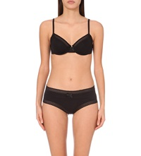 Princesse Tam Tam Beaute Underwired Bra Noir