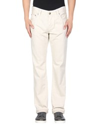 Stitch's Jeans Casual Pants Beige