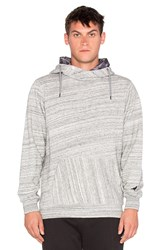 Staple Expedition Hoodie Gray