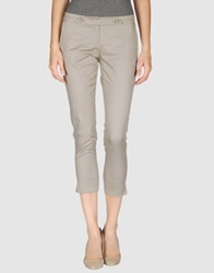 Toy G. Casual Pants Grey