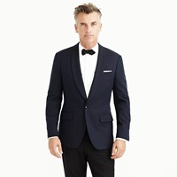 J.Crew Ludlow Dinner Jacket In Jacquard Italian Cotton