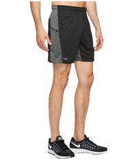 Outdoor Research Pronto Shorts Black Charcoal Men's Shorts