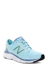 New Balance 690V4 Trail Running Shoe Wide Widths Available Blue