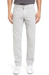 Ag Jeans Men's Tellis Modern Slim Stretch Twill Pants Dyg Sulfur Dapple Grey