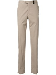 Brioni Straight Leg Trousers 60