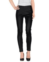 Fausto Puglisi Casual Pants Black