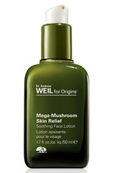 Origins Dr. Andrew Weil For Tm Mega Mushroom Skin Relief Soothing Face Lotion