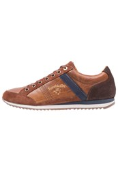 Pantofola D'oro D Oro Matera Trainers Tortoise Shell Brown