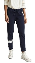 Chaser Heart Sweatpants Blueberry