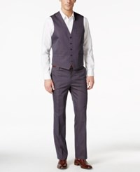 Inc International Concepts Watson Slim Fit Vest Only At Macy's