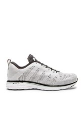 Athletic Propulsion Labs Apl Techloom Pro Light Gray