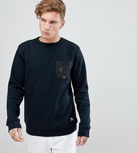 Dc Cappell Sweater Black