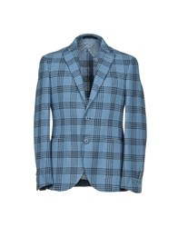Massacri Blazers Sky Blue