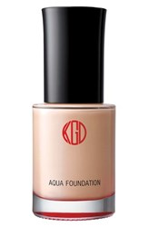 Koh Gen Do Aqua Foundation 002