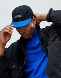 Huf Competition Snapback Cap In Black