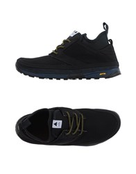 Volta Footwear Low Tops And Trainers Men Black