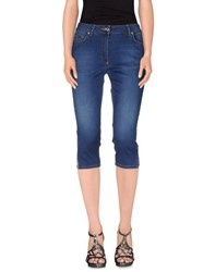 Ean 13 Denim Denim Capris Women