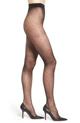 Women's Pretty Polly Polka Dot Pantyhose