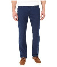 Joe's Jeans Collectors Edition Brixton Pants Perrie Men's Casual Pants Blue