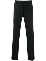 Z Zegna Tailored Trousers Black