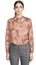 Knot Sisters Image Sweater Tabacco