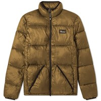 Penfield Walkabout Puffer Jacket Green