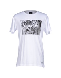 A Question Of T Shirts White