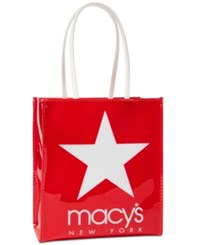 Macy's Worlds Largest Store Lunch Tote Only At Wls