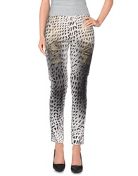Jeordie's Trousers Casual Trousers Women White