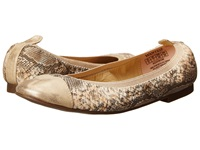 Wanted Addison Gold Women's Flat Shoes