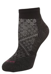Smartwool Sports Socks Black