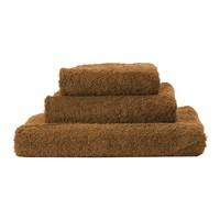 Abyss And Habidecor Super Pile Egyptian Cotton Towel 735 Brown