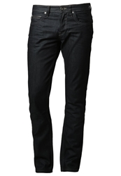 Tom Tailor Denim Slim Fit Jeans Coated Blue Denim