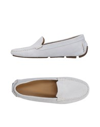 Swamp Loafers Light Grey