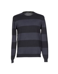 Bafy Sweaters Dark Blue