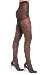 Chelsea 28 Women's Chelsea28 Polka Dot Tights