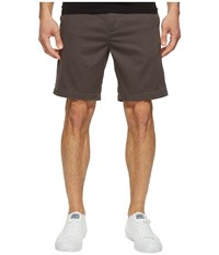 Globe Goodstock Chino Walkshorts Pewter Men's Shorts