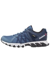 Reebok Trailgrip Rs 5.0 Gtx Trail Running Shoes Blue Navy Grey Black