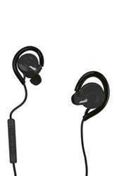 Avia Black Bluetooth Earbud