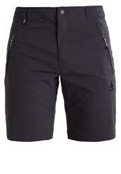 Odlo Wedgemount Sports Shorts Graphite Grey