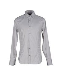 Gazzarrini Shirts Shirts Men