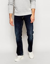 French Connection Jeans In Regular Fit Dirtyblue